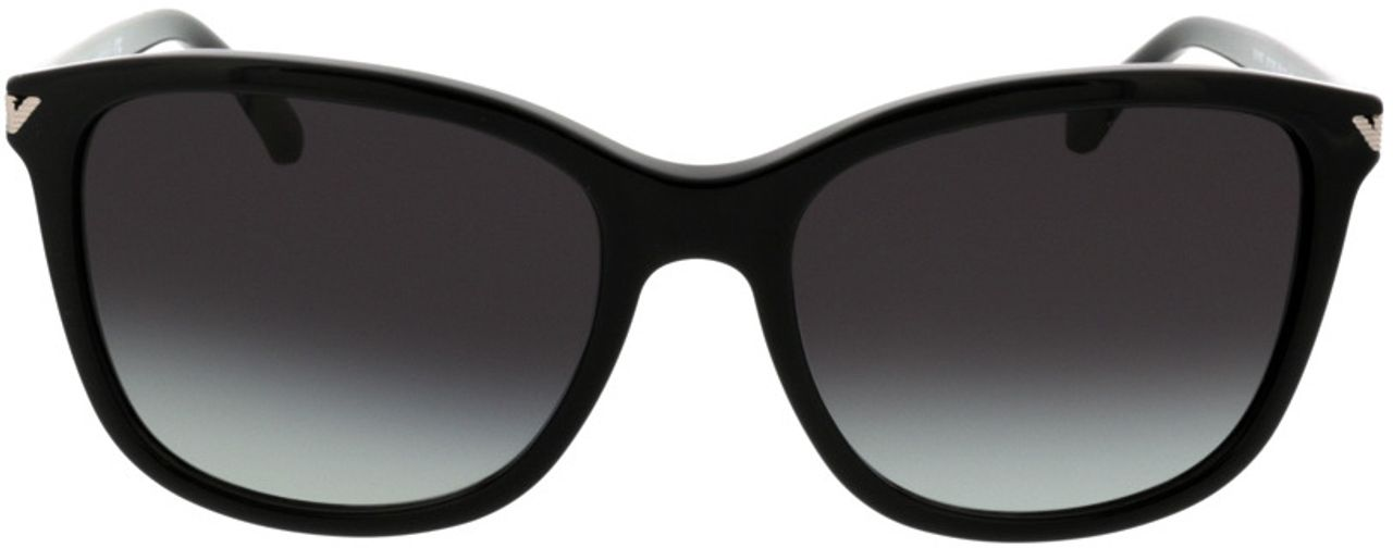 Picture of glasses model Emporio Armani EA4060 50178G 56-18 in angle 0