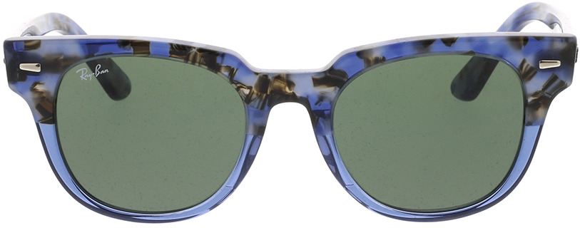 Picture of glasses model Ray-Ban RB2168 128831 50-20 in angle 0