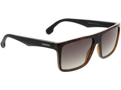 Brille Carrera 5039/S 2OS 58-16