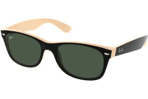Ray-Ban New Wayfarer RB2132 875 52-18