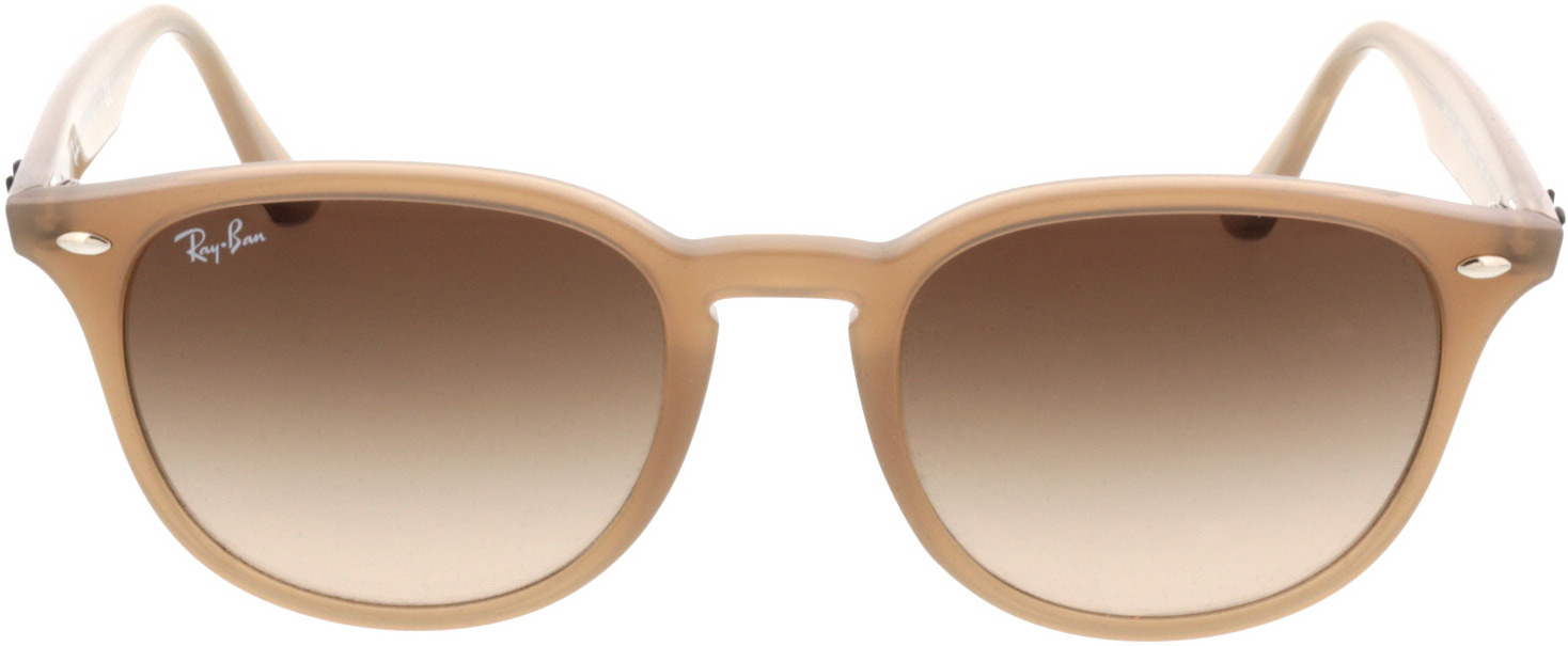 Picture of glasses model Ray-Ban RB4259 616613 51-20 in angle 0