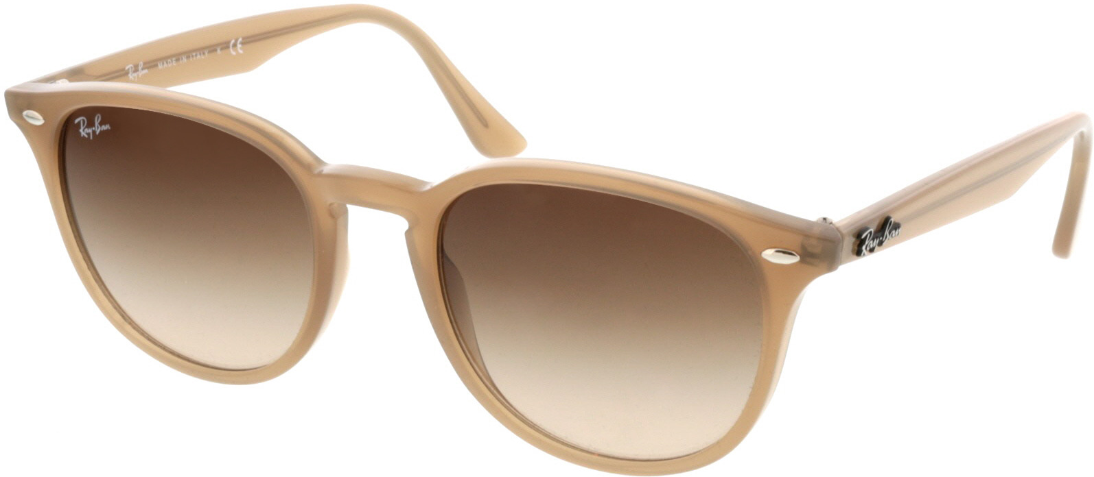 Picture of glasses model Ray-Ban RB4259 616613 51-20