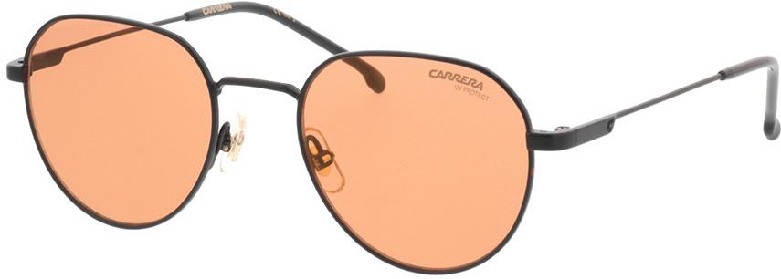 Picture of glasses model Carrera CARRERA 2015T/S 8LZ 48-19 in angle 330
