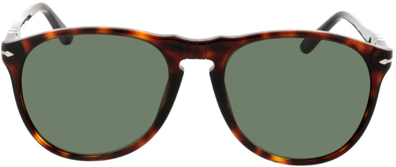 Picture of glasses model Persol PO9649S 24/31 55-18 in angle 0