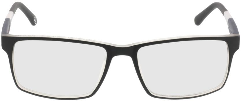 Picture of glasses model Superdry SDO Bendo 108 grau 56-17 in angle 0