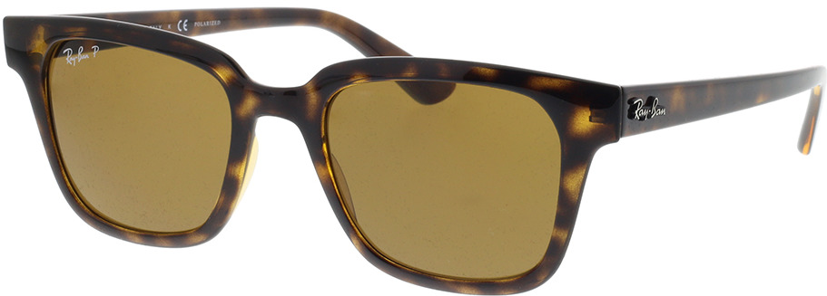 Picture of glasses model Ray-Ban RB4323 710/83 51-20