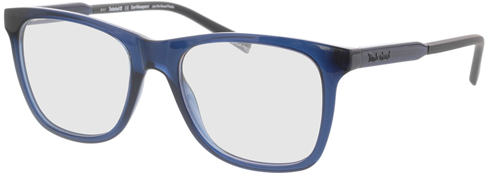 Picture of glasses model Timberland TB 1723 090 54-19 in angle 330