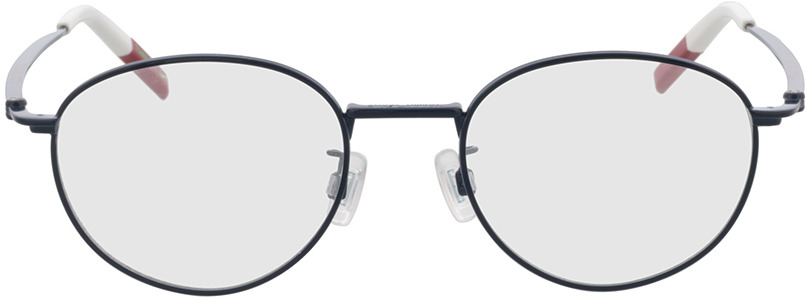 Picture of glasses model Tommy Hilfiger TJ 0047 PJP 50-20 in angle 0