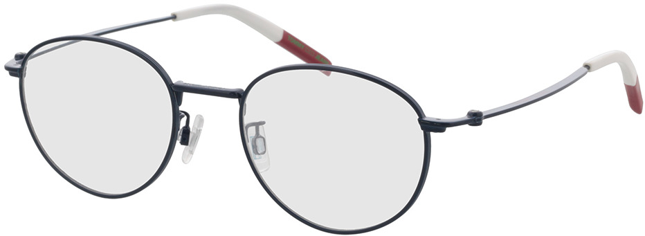 Picture of glasses model Tommy Hilfiger TJ 0047 PJP 50-20 in angle 330