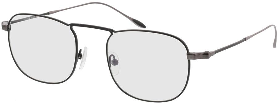 Picture of glasses model Huntsville-schwarz/anthrazit in angle 330