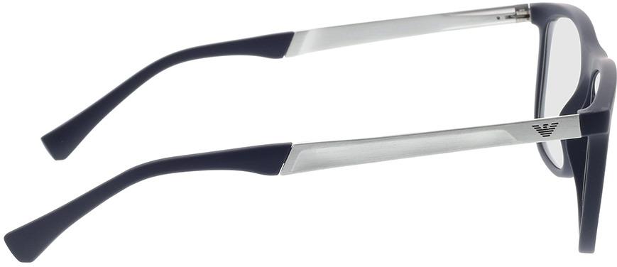 Picture of glasses model Emporio Armani EA3170 5474 55-18 in angle 90