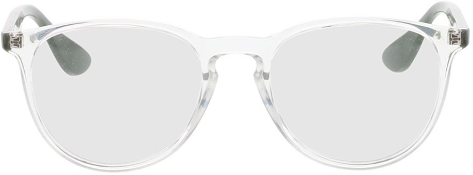 Picture of glasses model Ray-Ban RX7046 5952 51-18 in angle 0