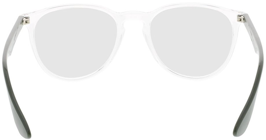Picture of glasses model Ray-Ban RX7046 5952 51-18 in angle 180