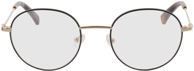 Picture of glasses model Calvin Klein Jeans CKJ19106 210 49-20 in angle 0