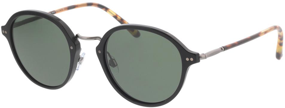 Picture of glasses model Giorgio Armani AR8139 500131 51-22 in angle 330