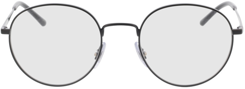 Picture of glasses model Ray-Ban RX3681V 2509 50-20 in angle 0