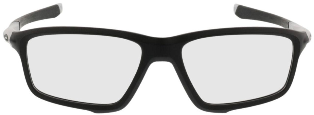 Picture of glasses model Oakley Crosslink Zero OX8076 56 16 in angle 0