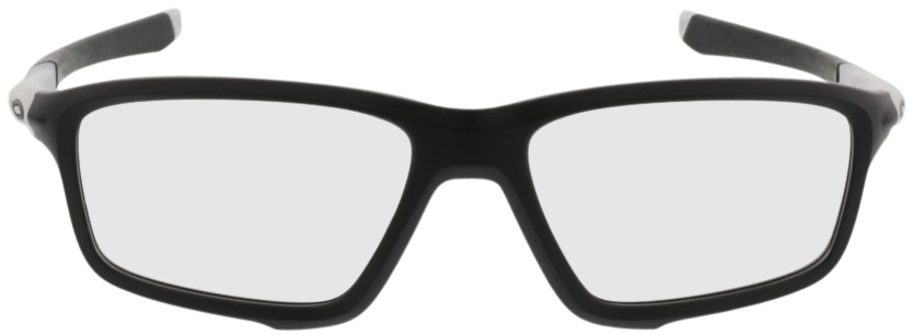 Picture of glasses model Oakley Crosslink Zero OX8076 03 56-16 in angle 0