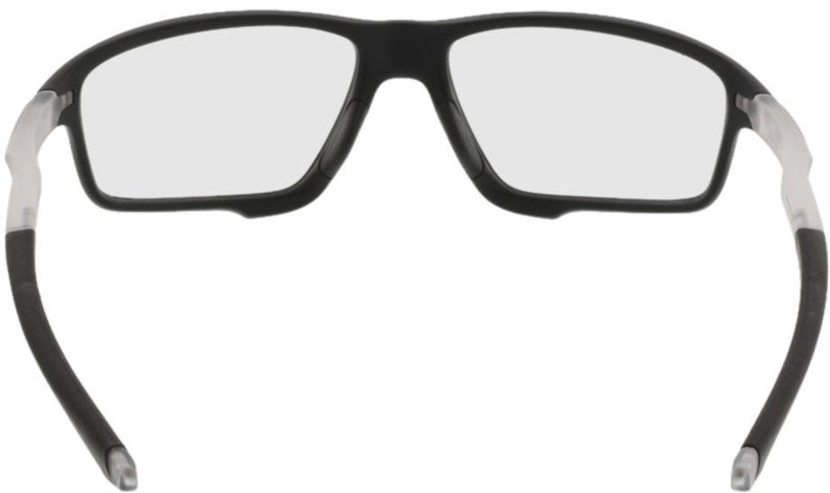 Picture of glasses model Oakley Crosslink Zero OX8076 03 56-16 in angle 180