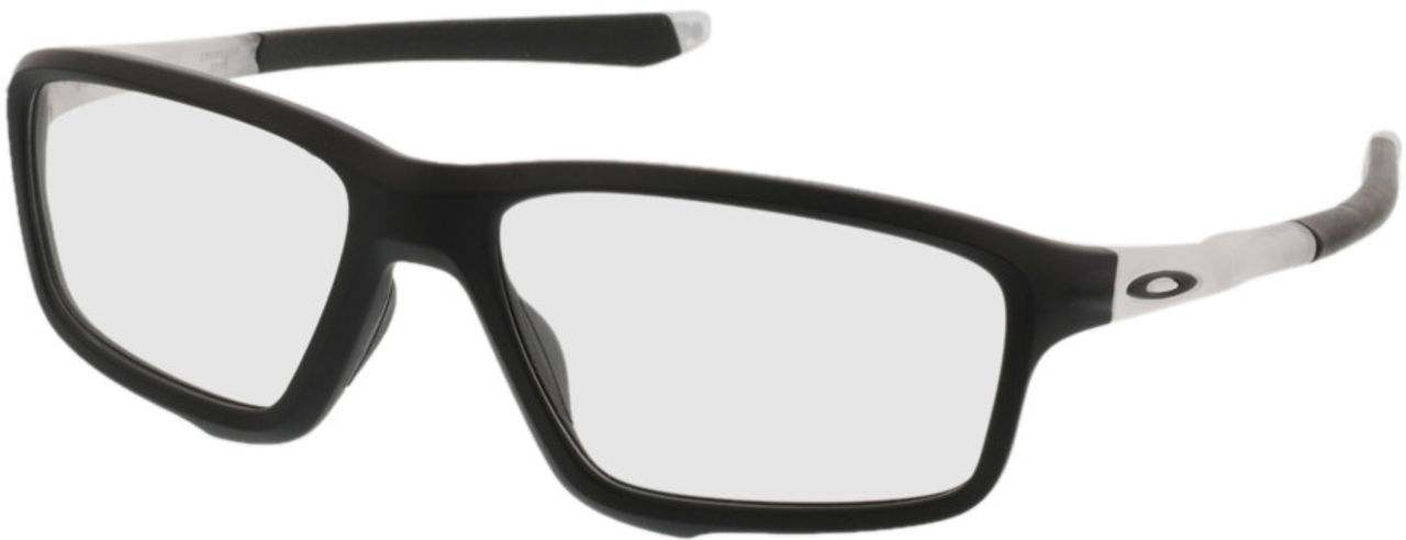 Picture of glasses model Oakley Crosslink Zero OX8076 56 16 in angle 330