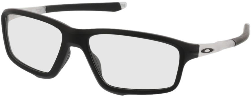 Picture of glasses model Oakley Crosslink Zero OX8076 03 56-16 in angle 330