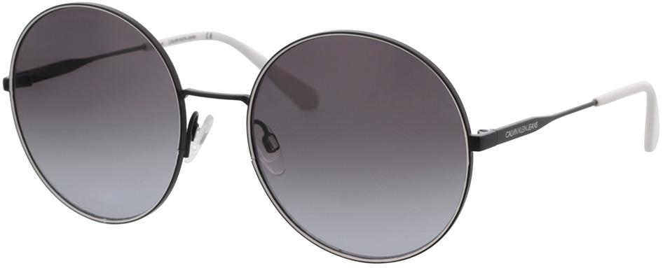 Picture of glasses model Calvin Klein Jeans CKJ21212S 73 58-20 in angle 330