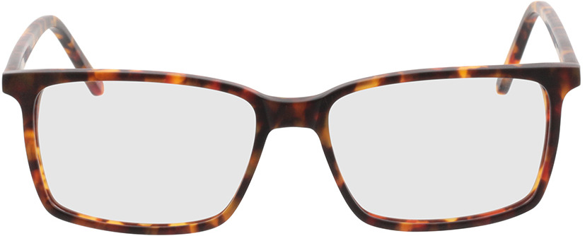 Picture of glasses model Reus-mate Havanna in angle 0
