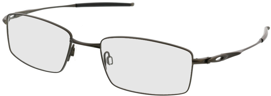 Picture of glasses model Oakley OX3136 03 53 19 in angle 330