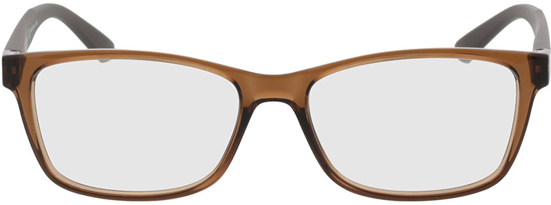 Picture of glasses model Calvin Klein CK20533 210 52-15 in angle 0