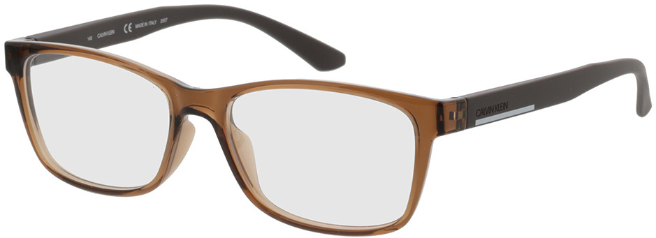 Picture of glasses model Calvin Klein CK20533 210 52-15 in angle 330
