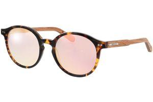 Sunglasses Leuchtenberg zebrano 51-20