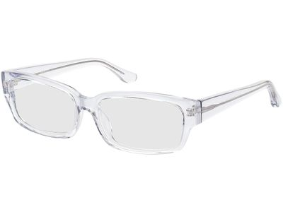 Brille Brooklyn-transparent