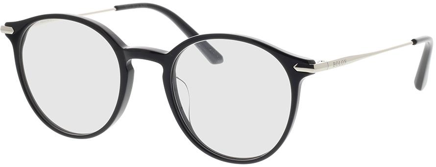 Picture of glasses model Bolon BJ3071 B11 48-20 in angle 330