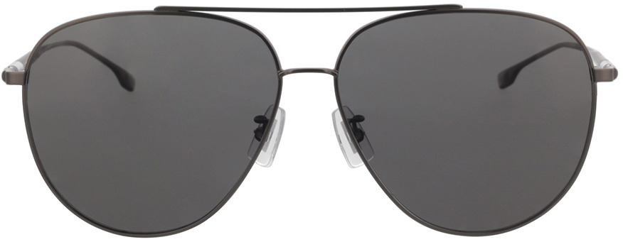 Picture of glasses model Boss BOSS 1296/F/S R80 63-13 in angle 0