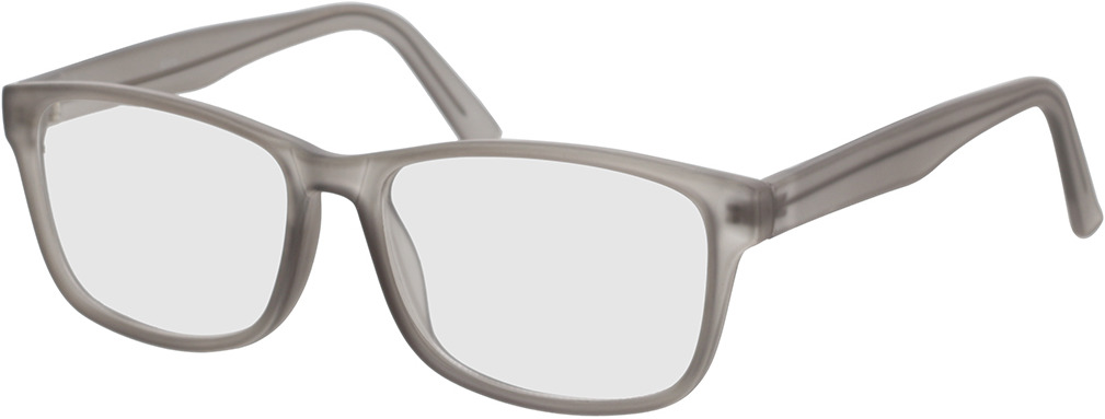 Picture of glasses model Nitro-grau-transparent in angle 330
