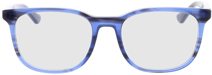Picture of glasses model Ray-Ban RX5369 8053 52-18 in angle 0