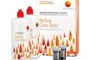 Refine One Step™ Peroxide 2 x 360 ml Multipack