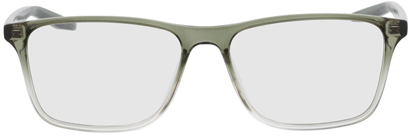 Picture of glasses model Nike NIKE 7125 300 54-15 in angle 0