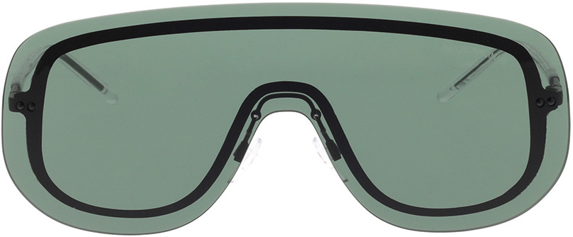 Picture of glasses model Emporio Armani EA2091 301471 42 144-0 in angle 0