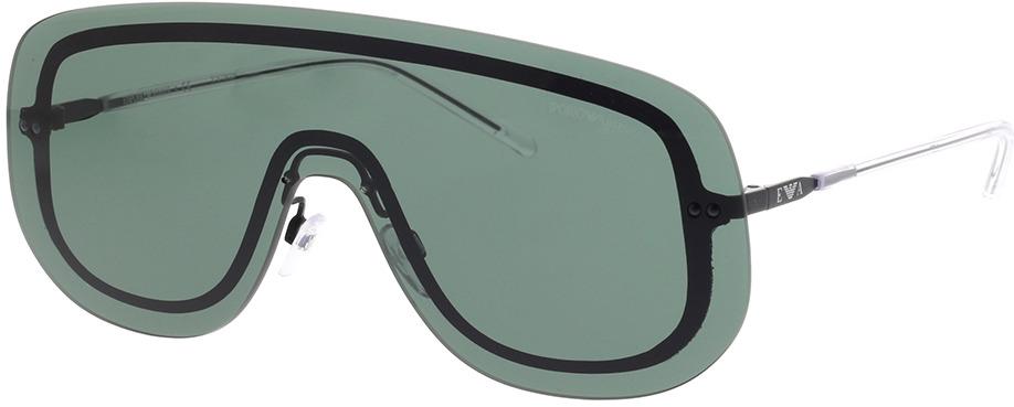 Picture of glasses model Emporio Armani EA2091 301471 42 144-0 in angle 330