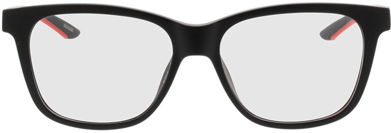 Picture of glasses model Puma PU0208O-001 54-16 in angle 0