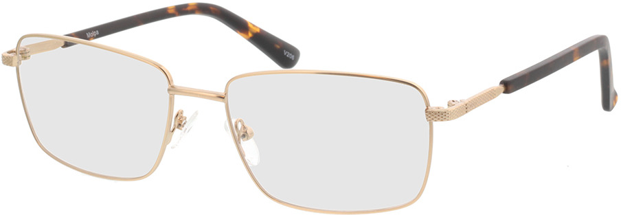 Picture of glasses model Molpa-mat or in angle 330