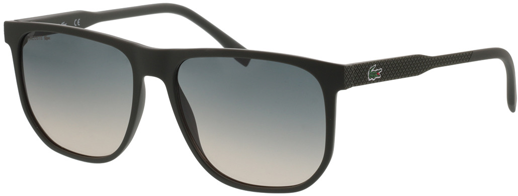 Picture of glasses model Lacoste L922S 317 57-16 in angle 330