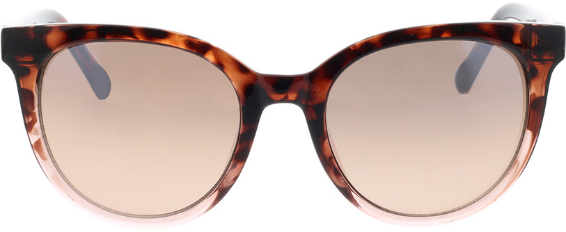 Picture of glasses model Fossil FOS 3094/S S0R 51-19 in angle 0