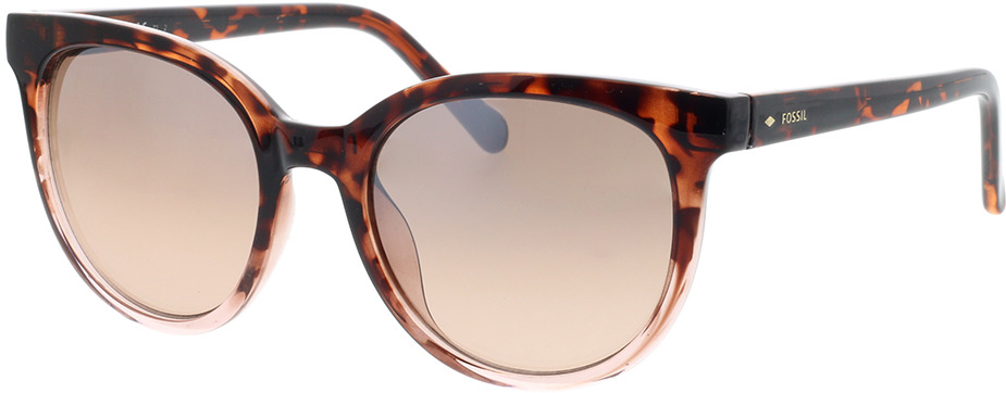Picture of glasses model Fossil FOS 3094/S S0R 51-19