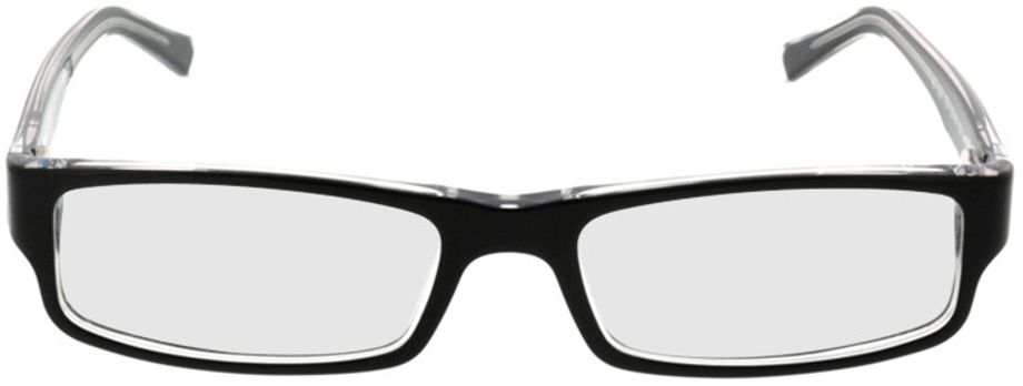 Picture of glasses model Ray-Ban RX5246 2034 52-16 in angle 0