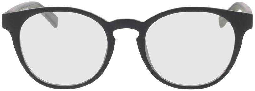 Picture of glasses model Timberland TB1713 002 51 in angle 0