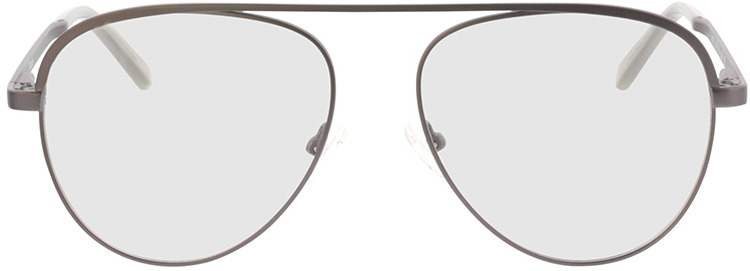 Picture of glasses model Tindari-matt anthrazit in angle 0