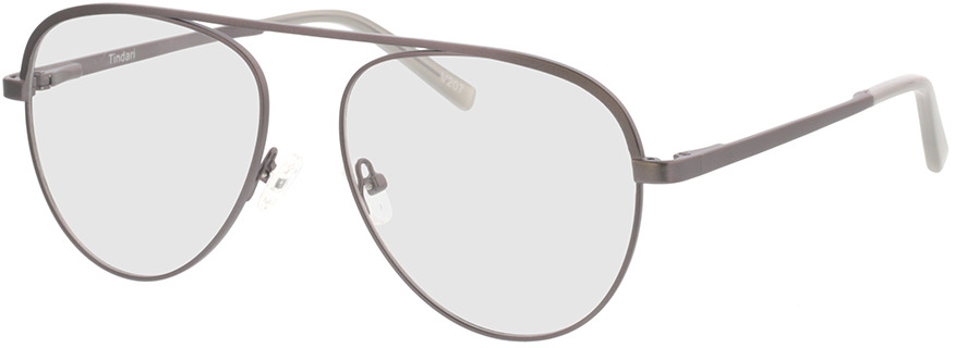 Picture of glasses model Tindari-matt anthrazit in angle 330