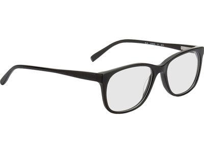 Brille Narvik-schwarz